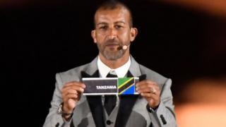 La Tanzanie revient à la Coupe d'Afrique des Nations après 19 ans d'absence.