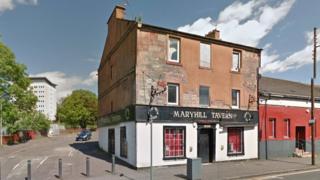 Maryhill Tavern
