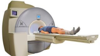 Yeroo dhukkubsataan MRI ka'u