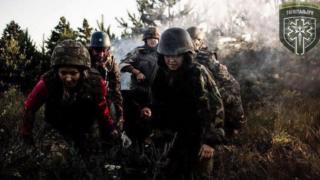 Госпітальєри - це український волонтерський медичний батальйон