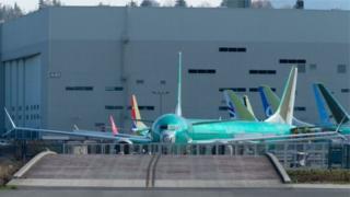 Ụgbọelu Boeing