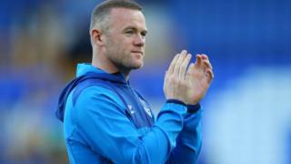 Wayne Rooney va renforcer l'équipe de DC United qui était en difficulté la saison dernière en MLS.