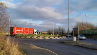 A638 Doncaster Road