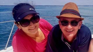 Gary y Tamra Lyon