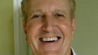 Dr Chris Higgins