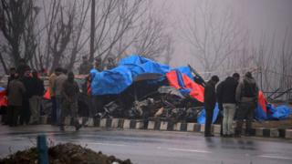 Pulwama attack: What is militant group Jaish-e-Mohammad?