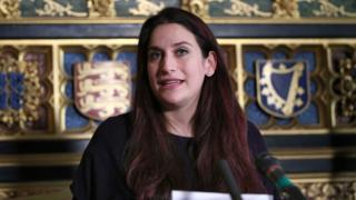 No confidence vote in Labour MP Luciana Berger pulled