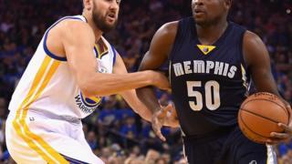 NBA basketball players
