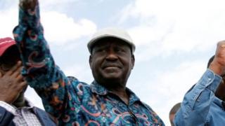 Upinzani nchini Kenya NASA Jumanne uliahirisha maandamano yake dhidi ya tume ya uchaguzi nchini humo IEBC