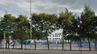 Wavell School