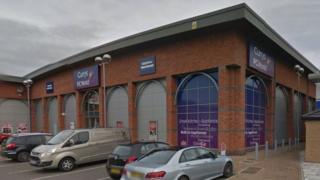 Currys PC World, Kettering