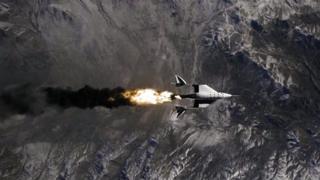 ၂၀၂၀ မှာ အာကာသခရီးတွေ စပို့ပေးမယ်လို့ ဗာဂျင်ဂလက်တစ်ပြော
