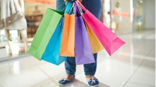Chinese shoppers were offered different rates to non-Chinese travellers