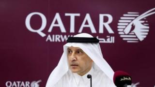 أثارت تصريحات أطلقها أكبر الباكر الأمين العام للمجلس الوطني للسياحة في قطر حول منح تأشيرات للمصريين جدلا واسعا على وسائل التواصل الاجتماعي.