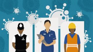 Coronavirus: How exposed is your job? thumbnail