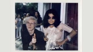 Джон і Йоко