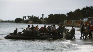 Suriyeli kaçakçılara ceza