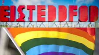 Eisteddfod LGBT