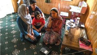 कश्मीरी परिवार