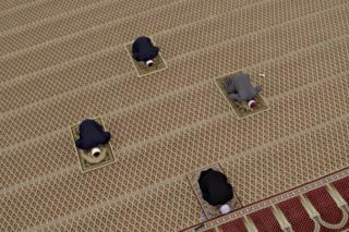 Дүйнө мусулмандары Рамазанды карантин шартында тосууда