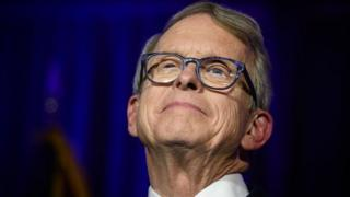 science Mike DeWine