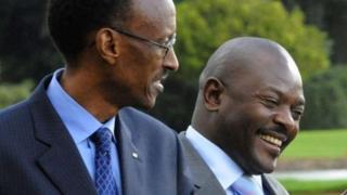 Les relations entre Paul Kagame et Pierre Nkurunziza se sont détériorées depuis plusieurs années.