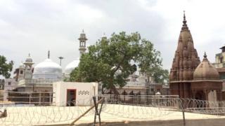 ज्ञानवापी मस्जिद, काशी-विश्वनाथ कॉरिडोर