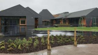 Orchard Brae School