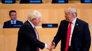 Brexit panic not justified, says ex-Trump adviser Stephen Vaughn