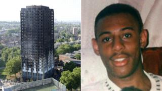 Grenfell Tower and Stephen Lawrence