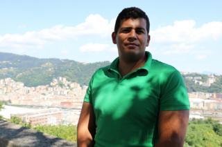 Emmanuel Diaz