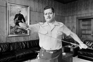 """Luis Federico Cisneros el """"Gaucho"""""""