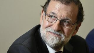 Mariano Rajoy (stock image)