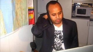 Abdulahi Mohamed Amiin
