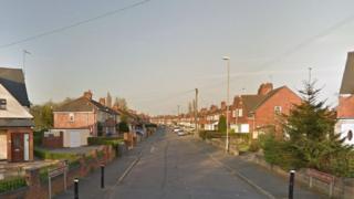 Heathfield Road, Darlaston
