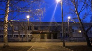 школа № 1 города Стерлитамак