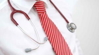 Doctor / generic