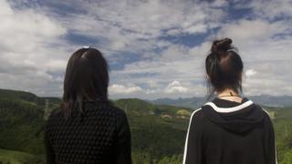 Mira ve Jiyun