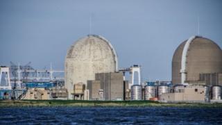 """محطة """"وولف كريك"""" لتوليد الطاقة"""