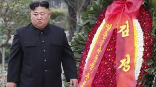 Kim Jong-un's final day in Vietnam