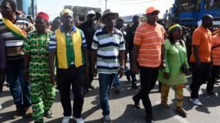 Le Togo connait une crise sociopolitique depuis plusieurs mois.