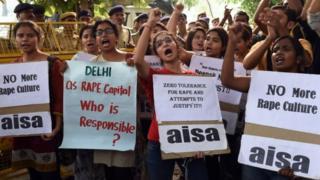 Hindistan'da bebeğe tecavüz