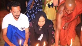 Easter attacks Sri Lanka