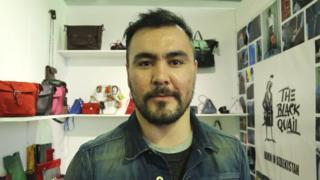 Pahlavon Turdiyev jahon bozoriga chiqishga urinmoqda