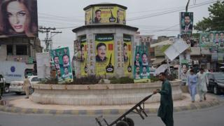 पाकिस्तान, काश्मीर, भारत, निवडणुका