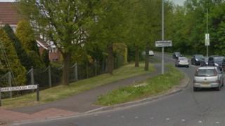 Annesborough Road