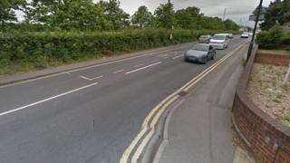 Wallisdown Road