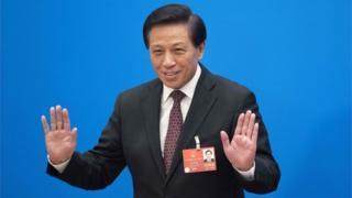 Çin Ulusal Halk Kongresi'nin sözcüsü Zhang Yesui