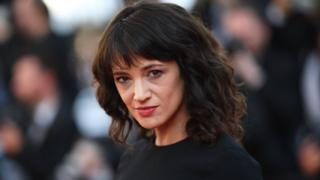 Asia Argento in Cannes (May 2018)