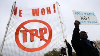 TPP protestoları